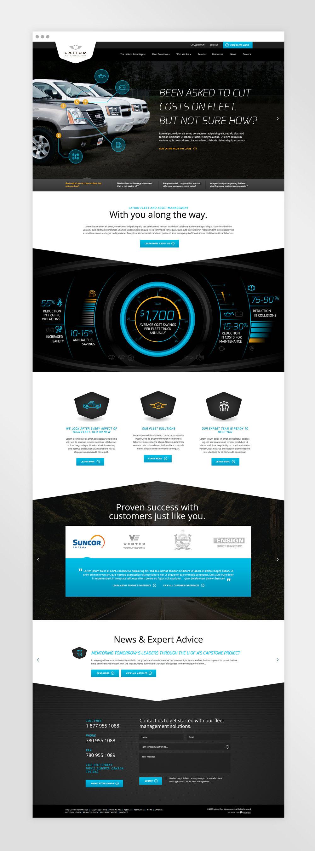 Natasia Designs Edmonton Freelance Graphic and Website Design Designer