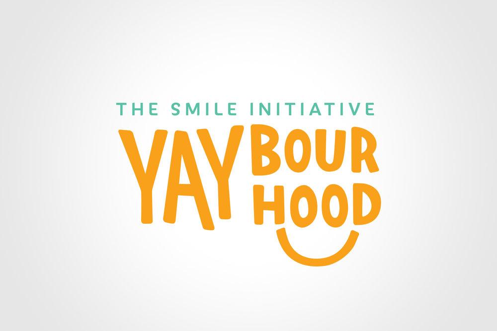 Natasia Designs Edmonton Graphic Designer Logo Design Branding and Brand Development Alberta Rohit Communities YAYbourhood