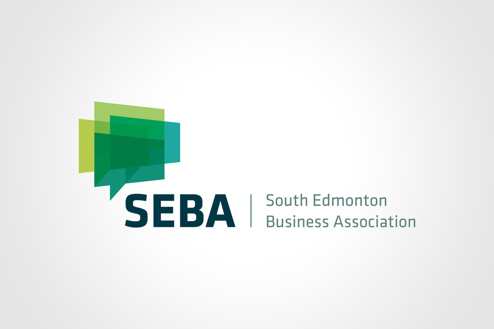 Natasia Designs Edmonton Graphic Designer Logo Design Branding and Brand Development Alberta South Edmonton Business Association