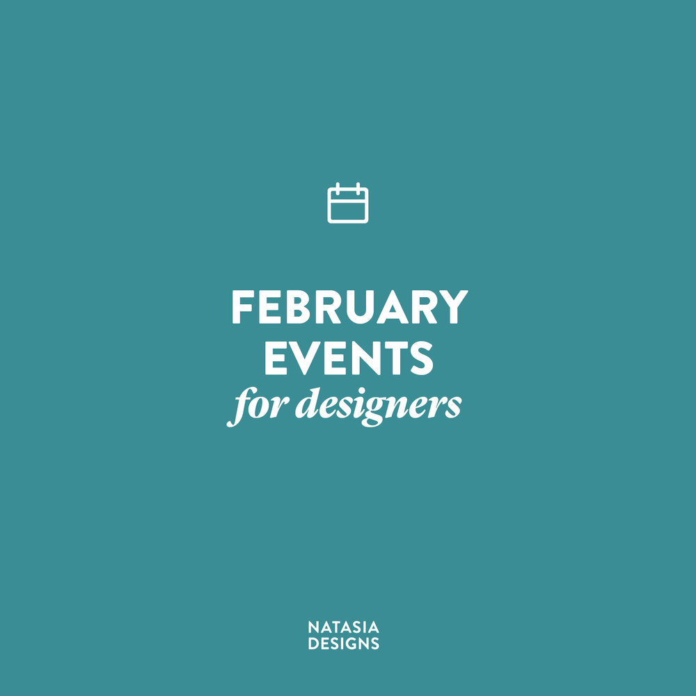 Natasia Designs Edmonton Events Meetups Creative Graphic Designer Design Alberta