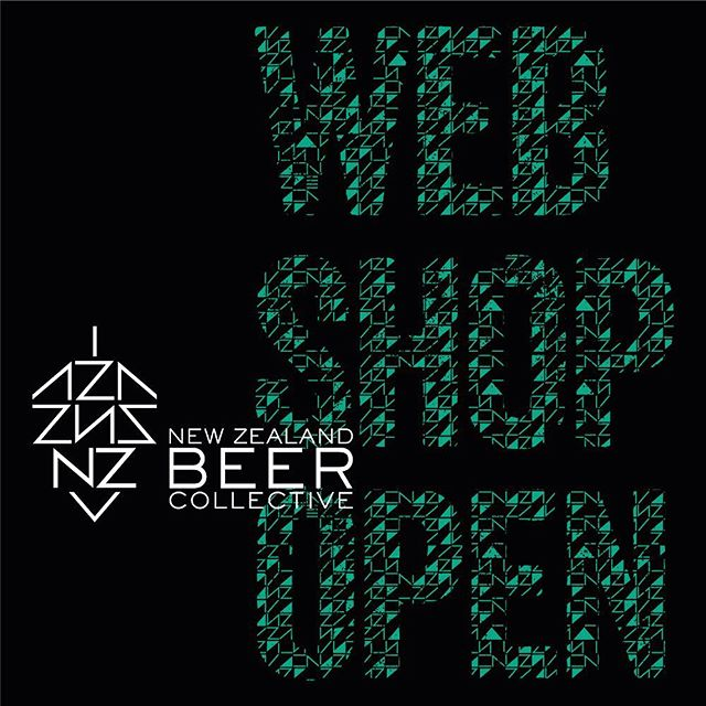 We have just gone and got our very own webshop!!! You can now get all your favourite beers from @nomadbrewingco @8wiredbrewing @ukyeastieboys & @tuatarabrew delivered straight to your door!  Link in bio!