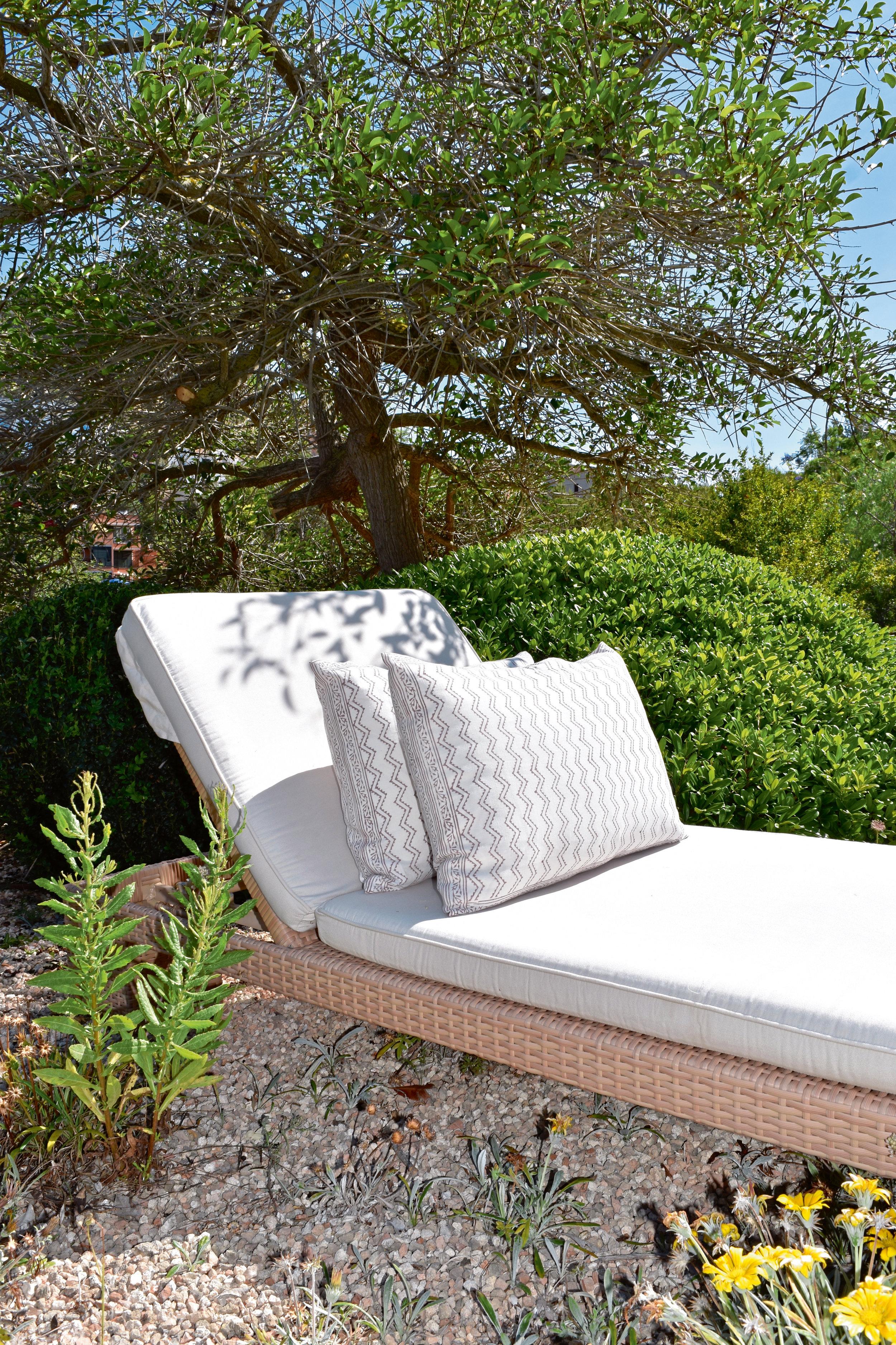 Garden Cushion ...