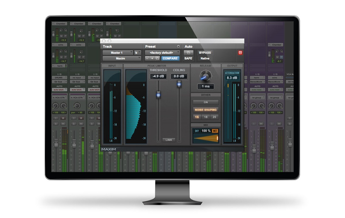 install pro tools 10.3 10 on el capitan