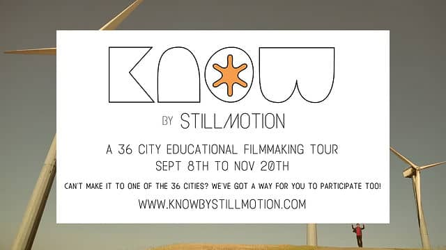 Know by Stillmotion