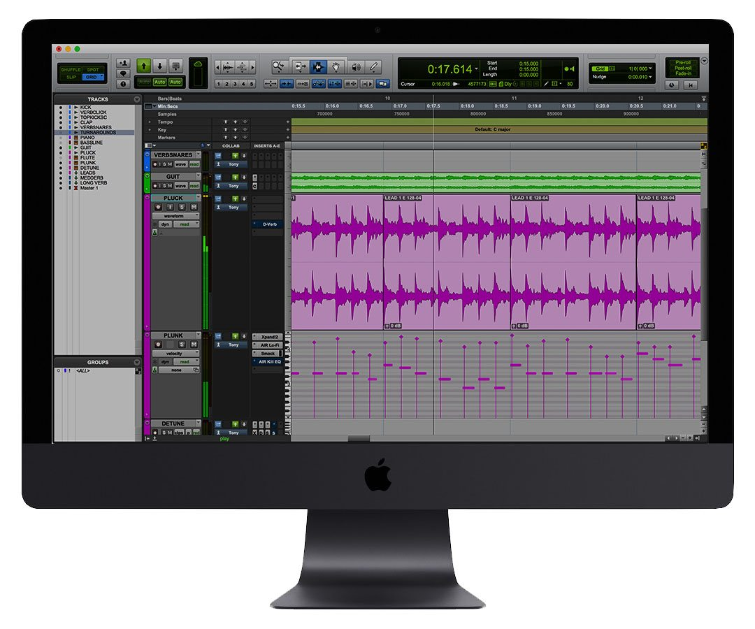 Pro Tools 12 8 3 Now Available for Download | Sound Mixology