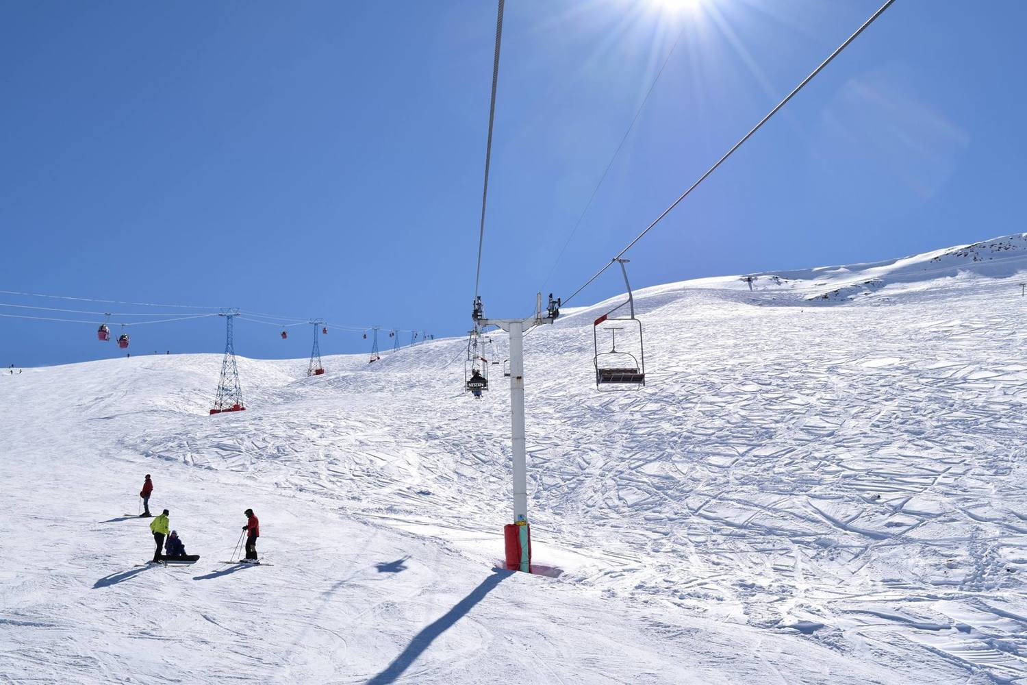 Iran 2016 Bigsblogs Aqua Water Jogging Belt For Your Run Cross Training Post Stroke Attack Size M After A Solid Few Hours On Piste And Even Bit Of Cheeky Powder Along The Way We Stopped Tea Iranians Seemed To Have Filled Alcoholic Void In