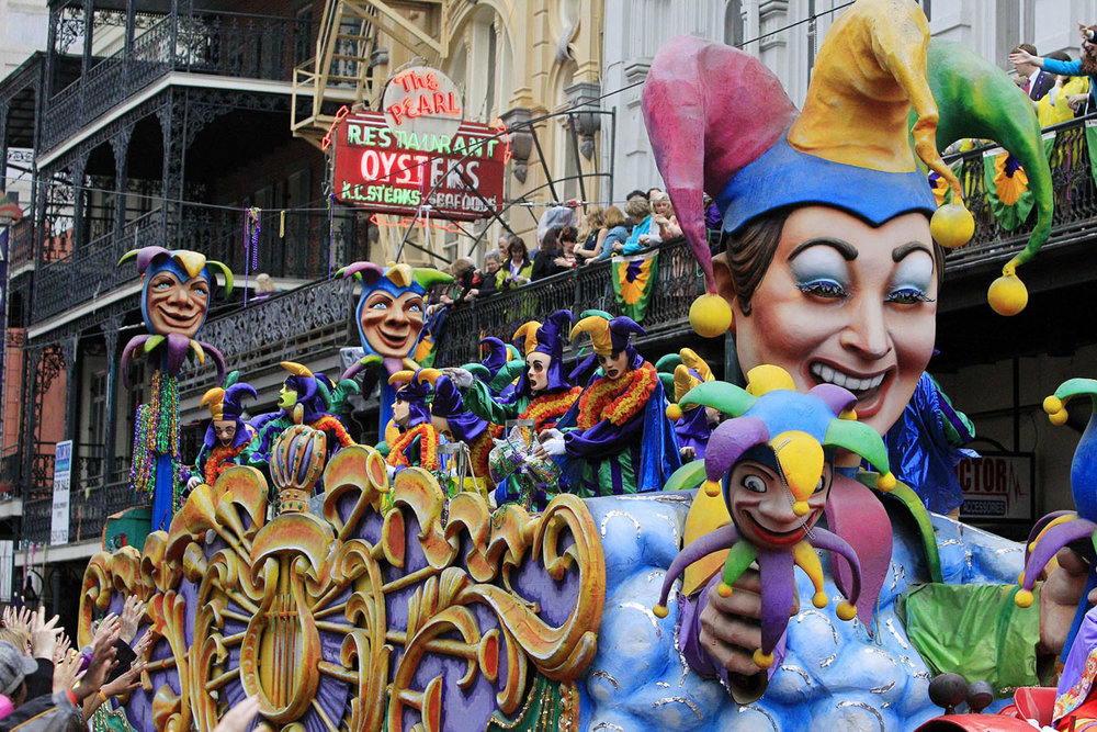 Some Krewes Are More Open For Membership Than Others And The Membership Fees Can Vary From A Few Hundred To Several Hundred Thousand Dollars Mardi Gras And