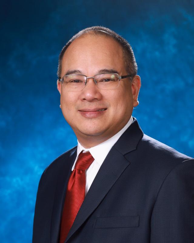 Dalton Miranda               Superintendent