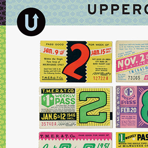 UPPERCASE Magazine: Issue 28 - January 2016This special issue includes a Coloring Calendar insert, featuring artwork and daily affirmations by artists from all over the world.