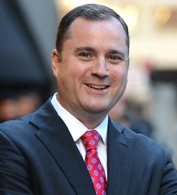 Sean Gaffey
