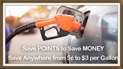Shop more, save more! We reward you for shopping with us! Save more money on gas every shopping trip.