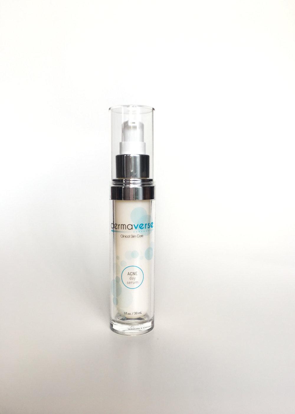 Acne Day Serum $55