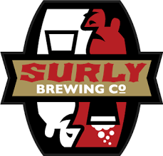 Surly Brewing Company — Brooklyn Center, MN  Craft brewery based in Brooklyn Center. /Website