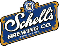 Schell's Brewery — New Ulm, MN We are a family owned and operated brewery in New Ulm, Minnesota. Our story began in 1860 when August Schell, a German immigrant, couldn't find a traditional German beer in his new home. So, he made his own. /Website