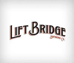 Lift Bridge Brewing Co — Stillwater, MN Taproom with limited-release, experimental beers & picnic tables, growler-filling & brew room tours. /Website