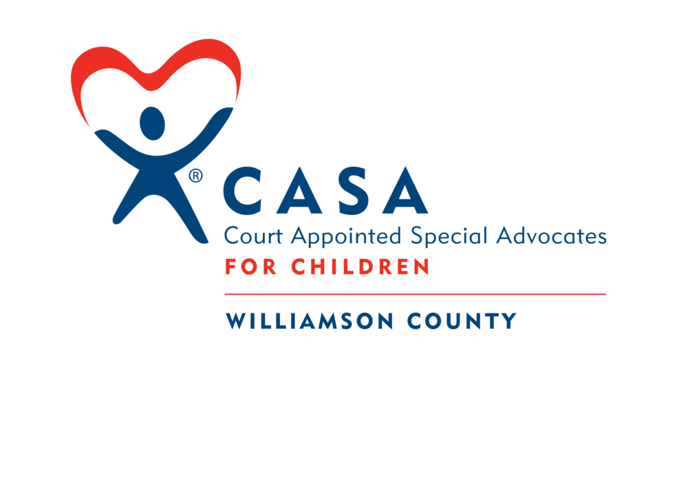 williamson county casa. Resume Example. Resume CV Cover Letter