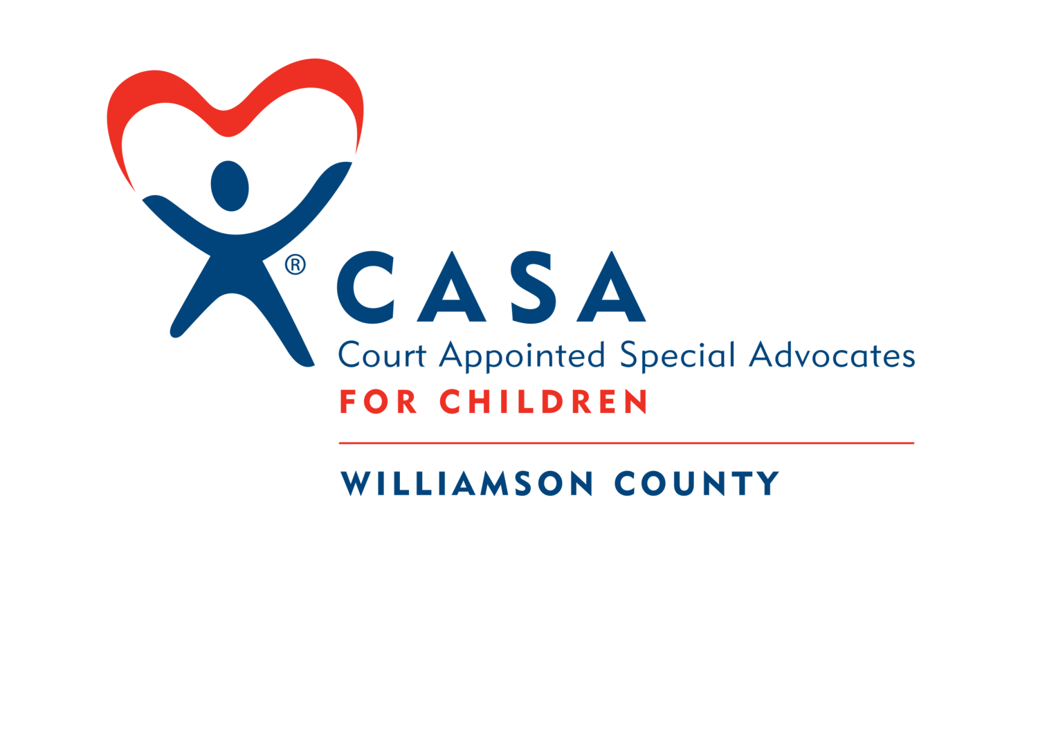 LORI DAWSON AND AMY FINNEGAN: MAY WILLIAMSON COUNTY CASA ADVOCATE