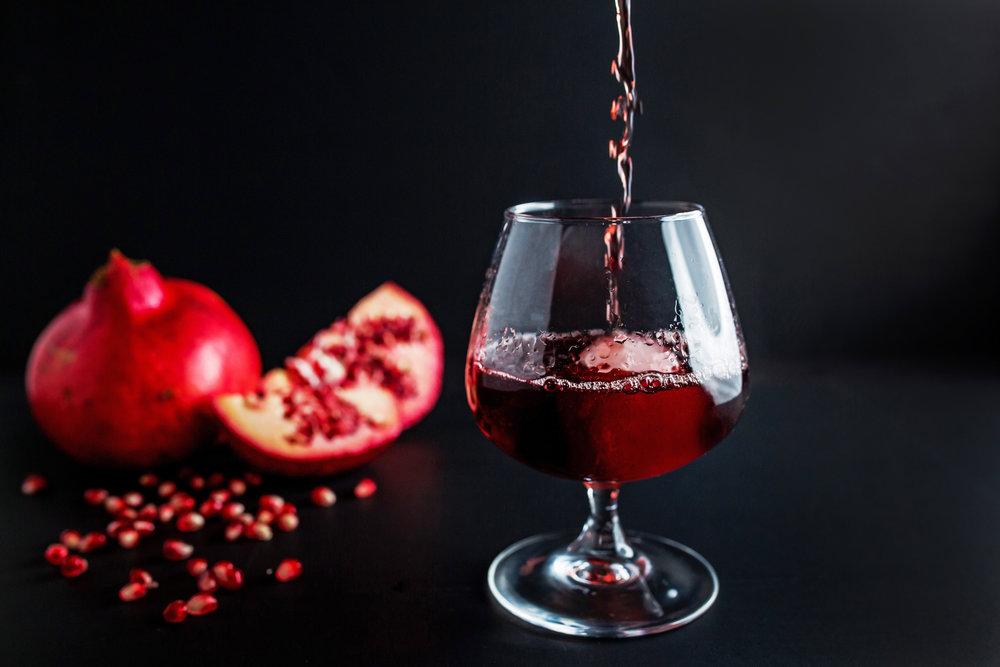 Ultra Craft Cocktails