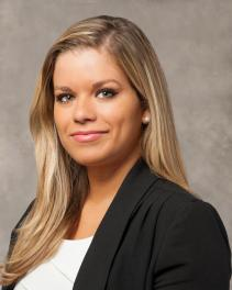 Priscilla Jimenez: Associate, Kline Specter