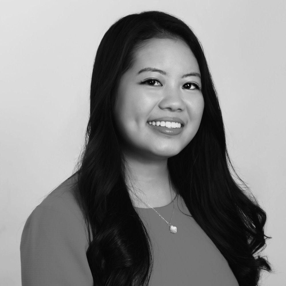 Sheryl Chen   Sponsorship Associate