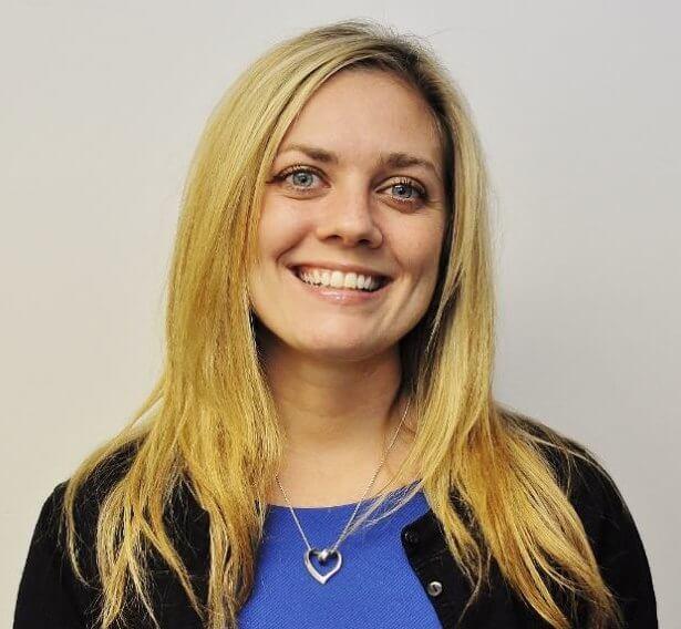 Seanna Bruno   Managing Director of Partnerships, One Love Foundation