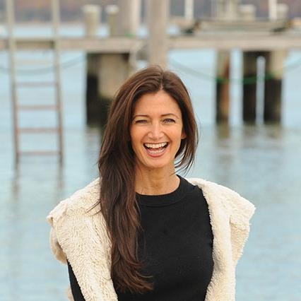 Maria Baum   CEO, Tracy Anderson Method LLC