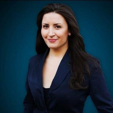 Rachel Benyola   Founder & CEO, Annee London