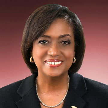 Rosalyn McPherson   CEO, The ROZ Group