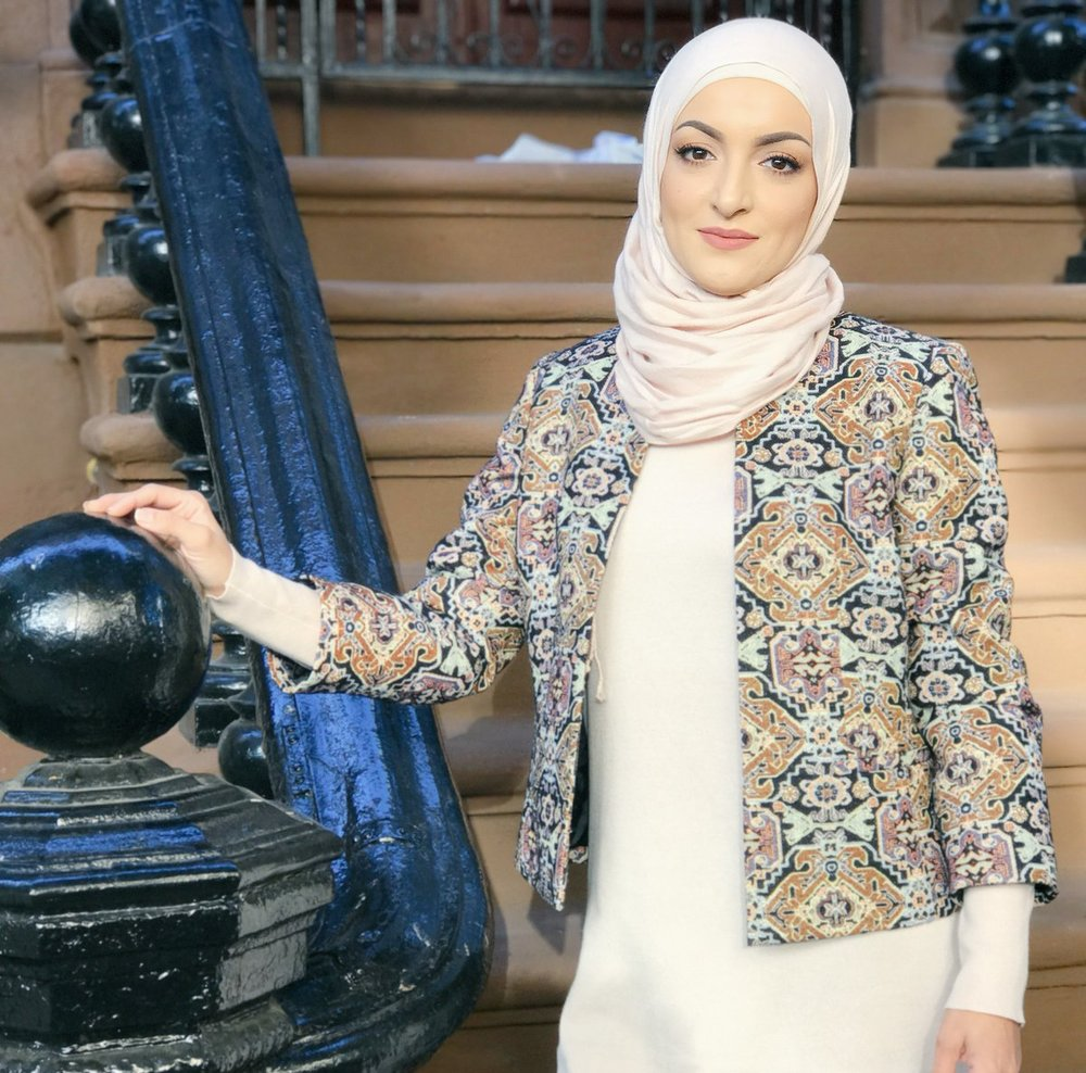 Huda Quhshi   Founder, Le'Jemalik Salon