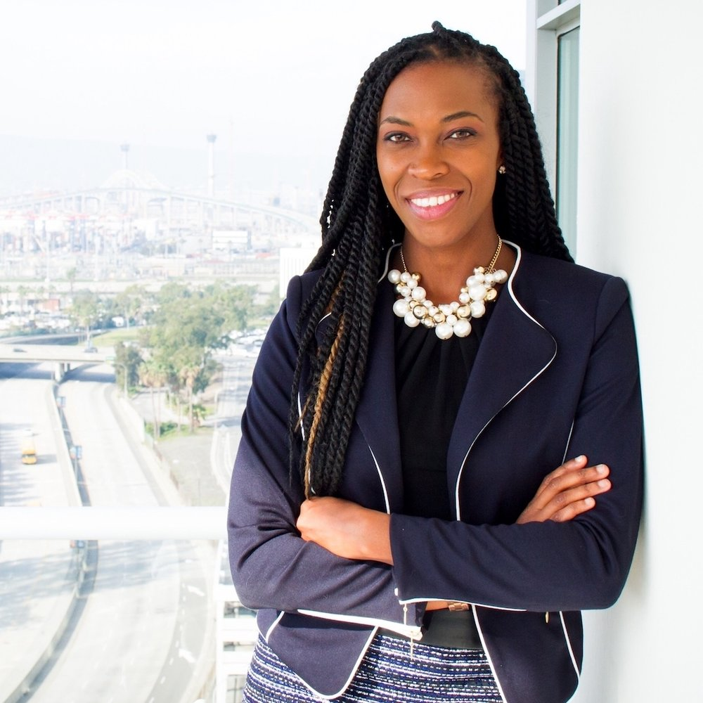 Amber Hikes   Executive Director, Philadelphia Office of LGBT Affairs
