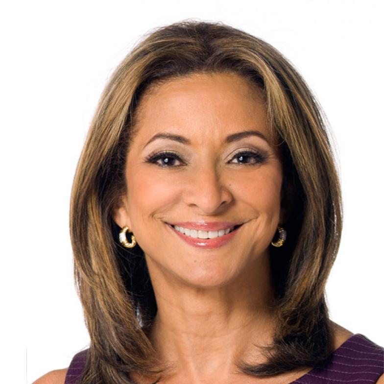 Susan Taylor   Dermatologist, Hospital of the University of Pennsylvania