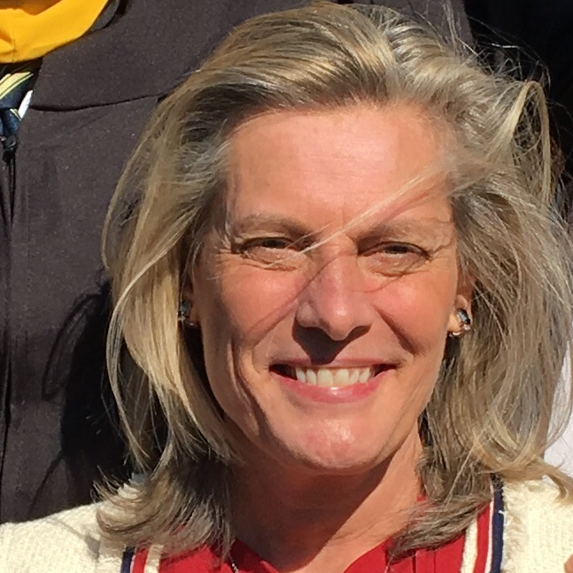 Dr.Hildegard Toth   Radiologist, NYU