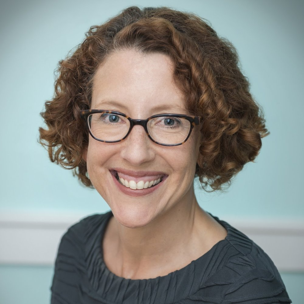 Amy Barasch   Executive Director,  HerJustice