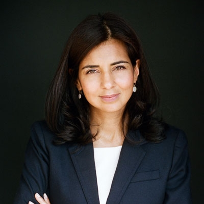 Lubna Mian   Executive Director, Faculty Affairs at the University of Pennsylvania