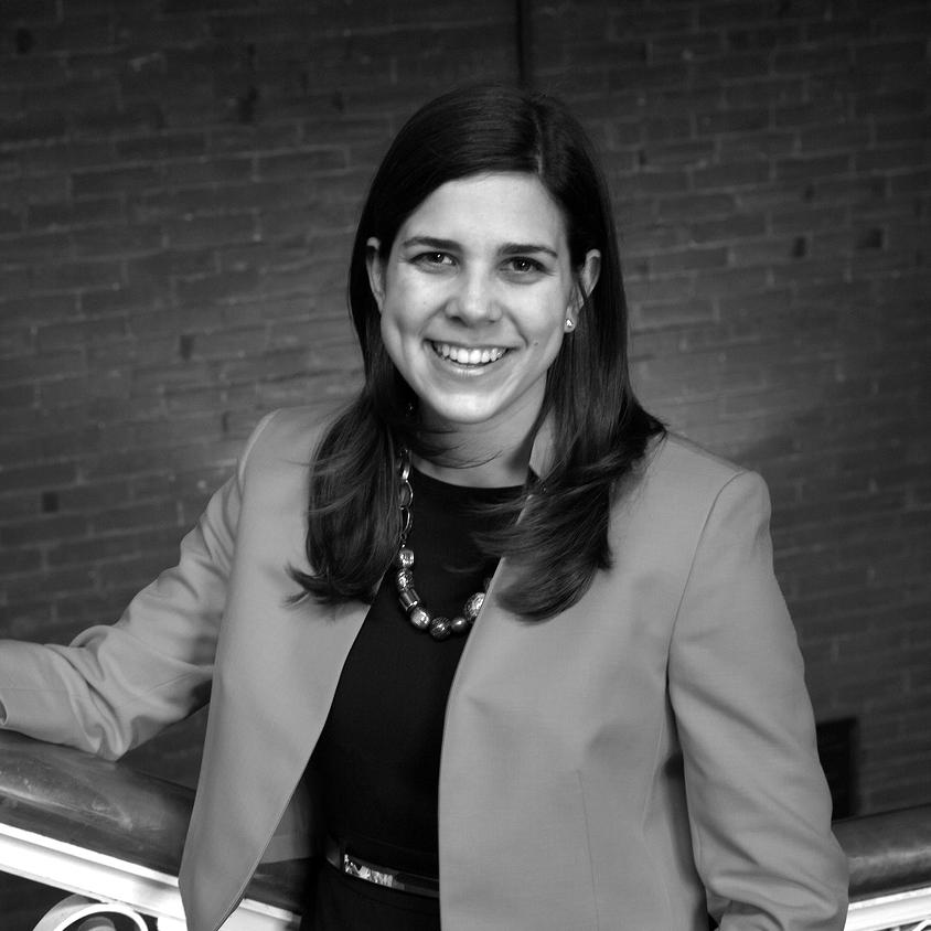 Katlyn Grasso   Founder & CEO, GenHERation