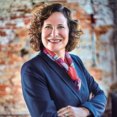 Stephanie Smith Christiano   SVP Sales Manager,  Merrill Lynch