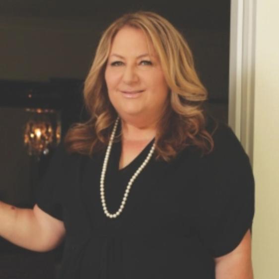 Lisa Taback   Oscars Awards Consultant & Publicist