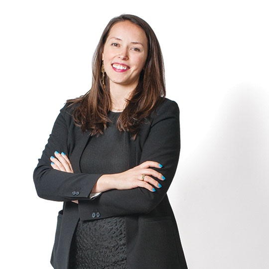 Jane Slusser   Former Chief of Staff  Philadelphia