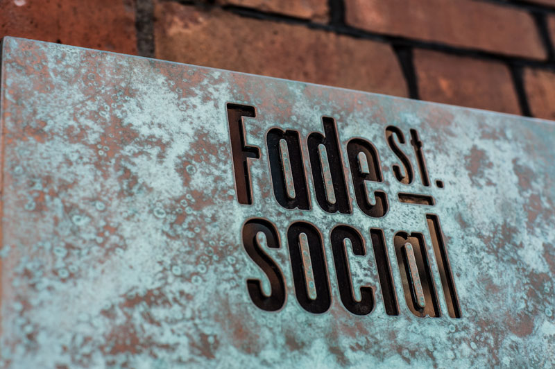 Avoca House Picks Fade St. Social