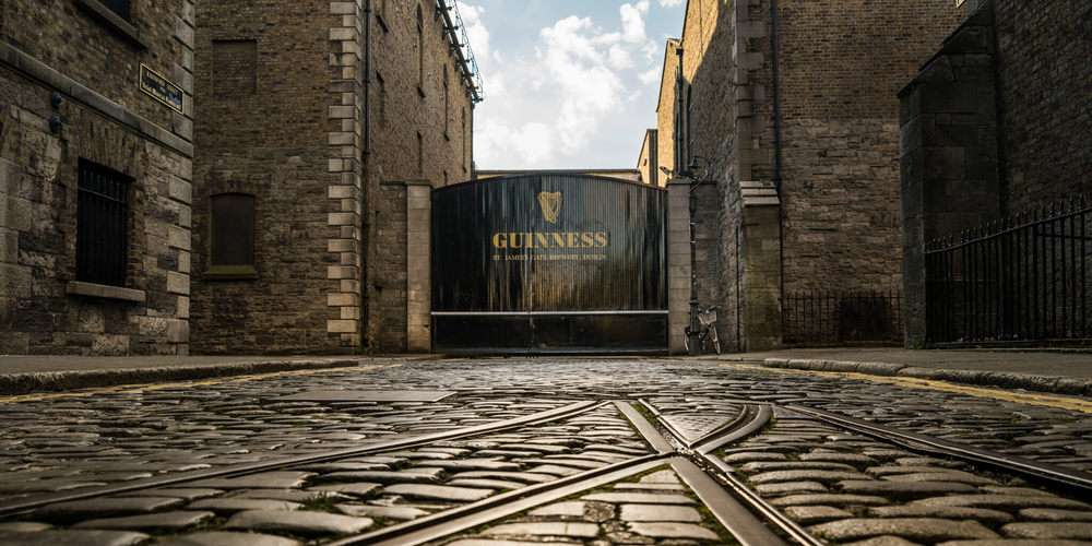 Avoca House Picks The Guinness Storehouse