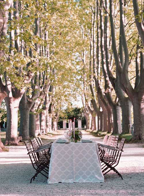 French_wedding_venue_tour_alfresco_dining