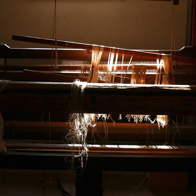 """Reweaving the world"" is the theme of Taize for this month. What does it mean to pick up the threads closest to you and begin to make something again? What does the act of creation look like for you? Can we weave something good out of chaos with God at the loom with us?  Join us Friday June 2nd at 7pm at Charlotte spirituality center for song, silence and words shared as we meditate on these things"