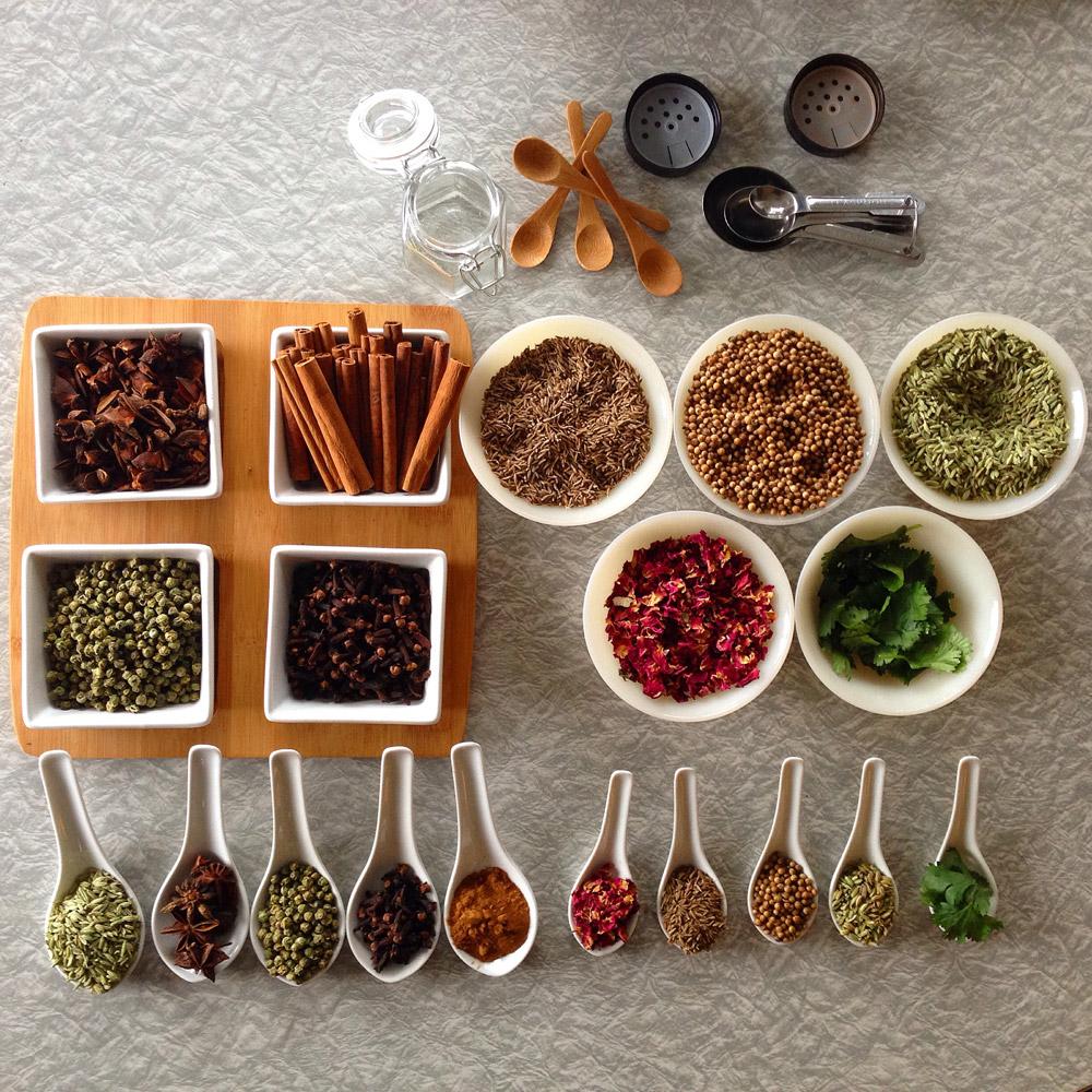 Five Prana Ayurveda Ayurvedic Home Remedies
