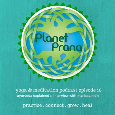 Five Prana Ayurveda on the Planet Prana Podcast