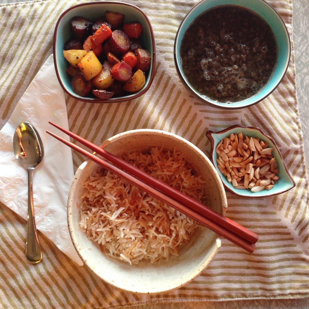 lebanese rice, carrots.jpg