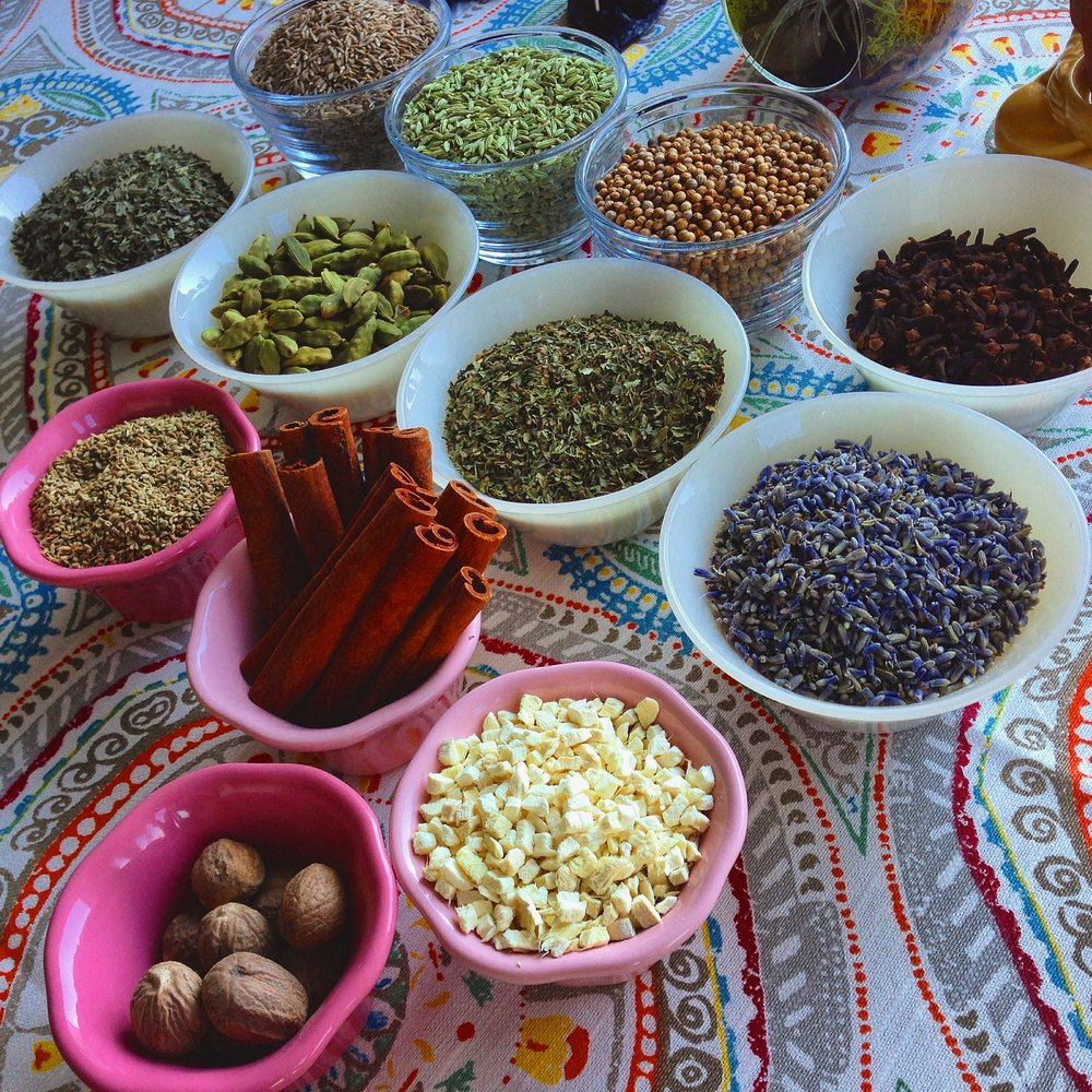 Five-Prana-Setting-Up-Your-Ayurvedic-Pantry.JPG