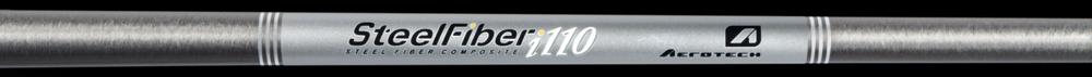 Spieler, die auf Gewichtsreduzierung in ihren Golfschäften achten, wählen den SteelFiber i110, damit sie die Genauigkeit, Konstanz und Vibrationsdämpfung des SteelFiber Schaftes nutzen können, während sie bei einen ähnlichen Ballflug Stahlschafteigenschaften beibehalten. Die Härte beim SteelFiber i110 in Regular ist vergleichbar mit einem Stahlschaft. -