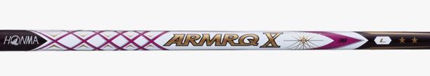 Honma Beres Hybrid Schaft.png