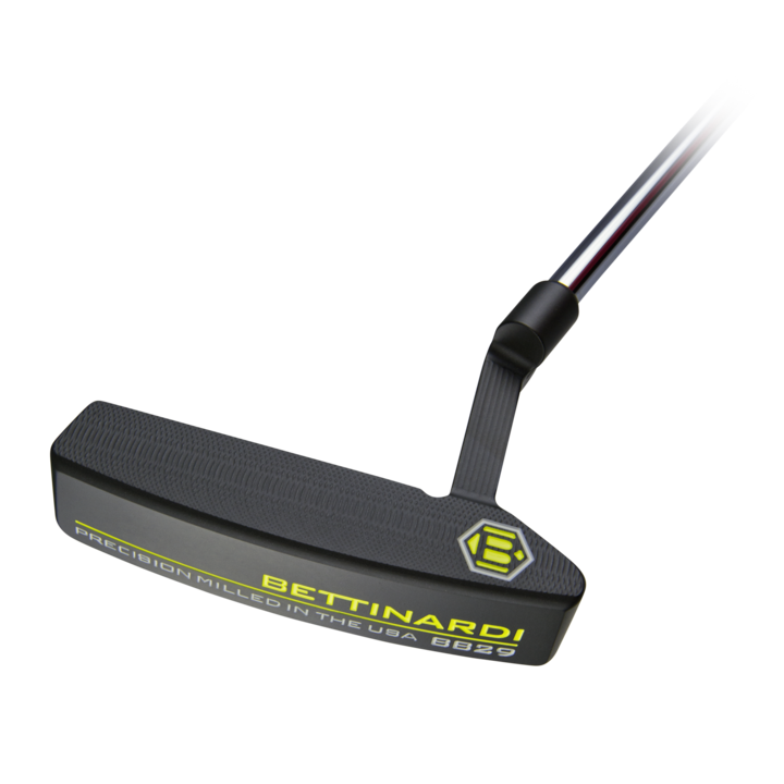 Weight: 350 grams Material: Soft CarbonSteel Finish: Stealth Black FaceMilling: Super-FlyMill Loft: 3° Lie: 70°  -