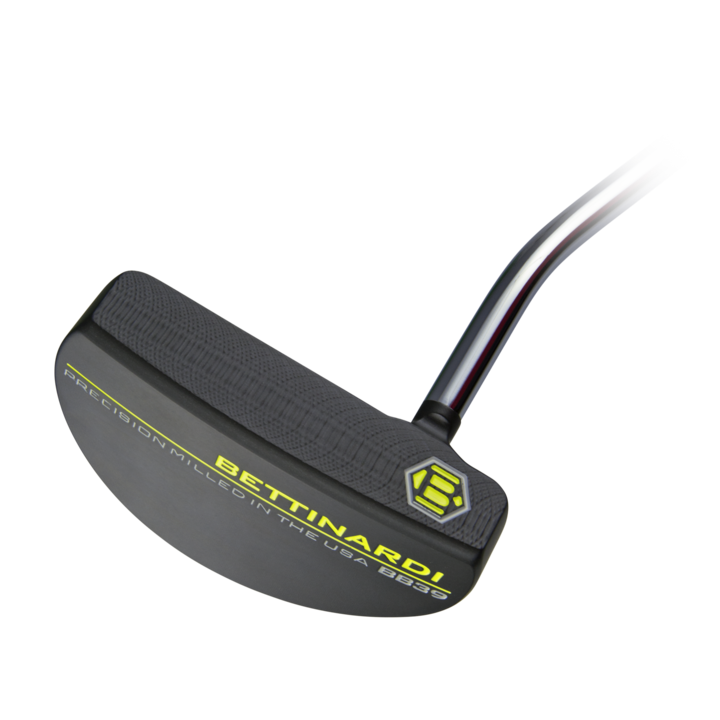 Weight: 350 grams Material: Soft CarbonSteelFinish: Stealth BlackFaceMilling: Super-FlyMill Loft: 3° Lie: 70° -
